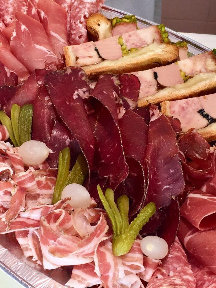 charcuteries-viandes - boucherie des palettes